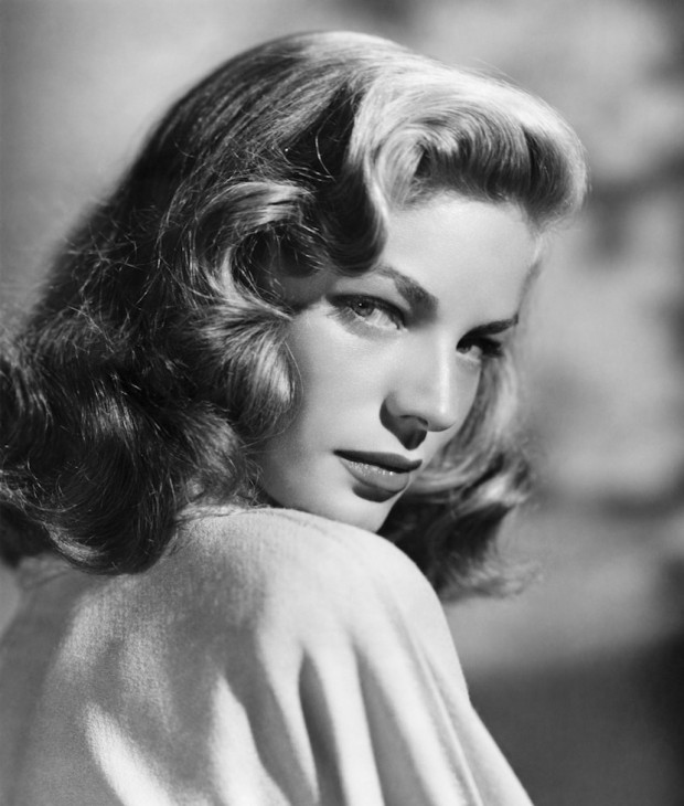 Bacall fenomenal (Crédito: Kobal Collection)