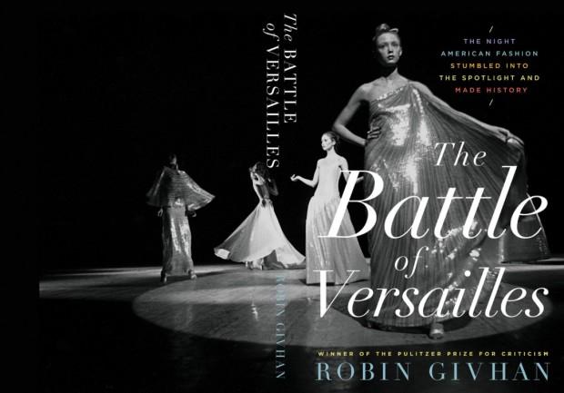 Capa do livro da escritora Robin Givhan que é lançado hoje nos EUA. (Crédito: Reprodução)