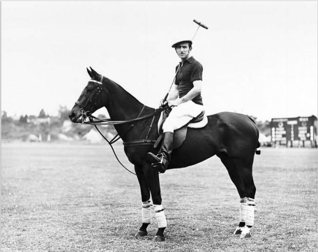 Em 1935, depois de um colapso nervoso, Disney aprende a tirar férias e se torna um homem atlético. (Foto: Cortesia Walt Disney Archives Photo Library)