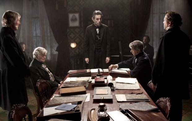 """Outro filme aprovado pelos historiadores: """"Lincoln"""", de Steven Spielberg e com Daniel Day-Lewis no papel do 16o. presidente americano. (Foto: Divulgação)"""