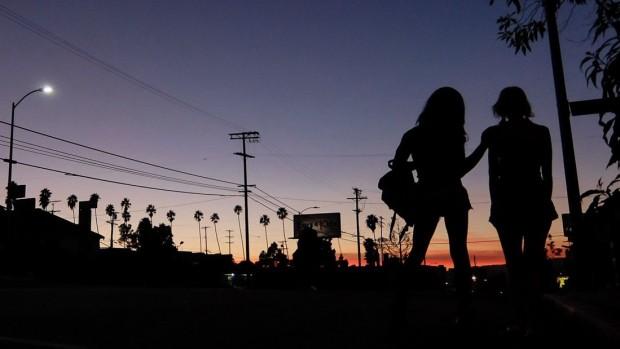 """Filme """"Tangerine"""", rodado com um iPhone e sucesso em Sundance, recebeu várias indicações ao Oscar indie. (Foto: Divulgação)"""