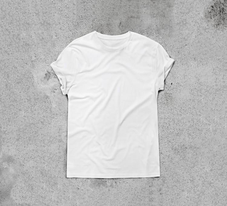 Camiseta Branca, de filmes com Marlon Brando às ruas na década de 50. (Foto: Cortesia  courtesy Shutterstock/SFIO CRACHO