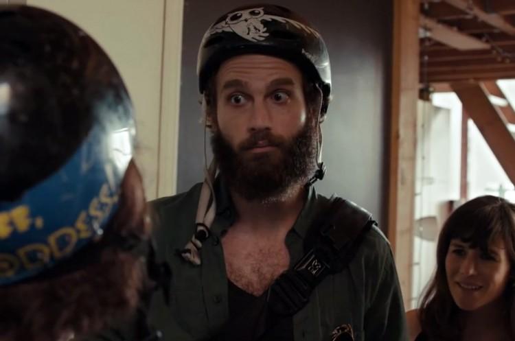 """Bem Sinclair é um traficante de maconha em Nova York na série """"High Maintenance"""", que estreia semana que vem na HBO (Foto: Divulgação)"""