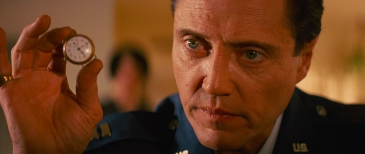 """Christopher Walken em cena de """"Pulp Fiction"""", de Quentin Tarantino. (Foto: Divulgação)"""