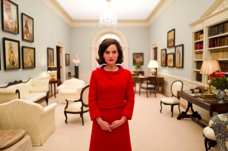 """O chileno Pablo Larraín tem dois filmes na mostra, incluindo """"Jackie"""", estrelado por Natalie Portman. (Foto: Divulgação)"""