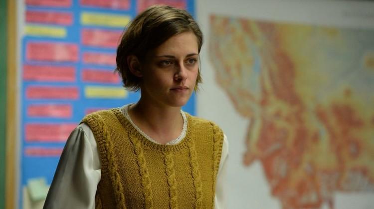 """A atriz Kristen Stewart no filme americano """"Certain Women"""", uma das seis melhores produções do ano dirigida por mulheres. (Foto: Divulgação)"""